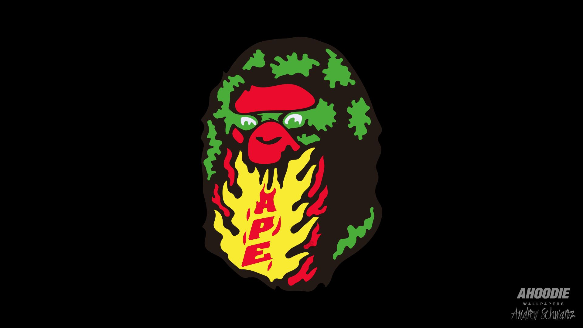Download Wallpaper High Quality Bape - 9fc8451261fc75895991fe9299fb36a2  Collection_475858.jpg