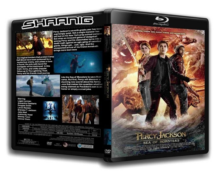 download percy jackson sea of monsters full movie for free