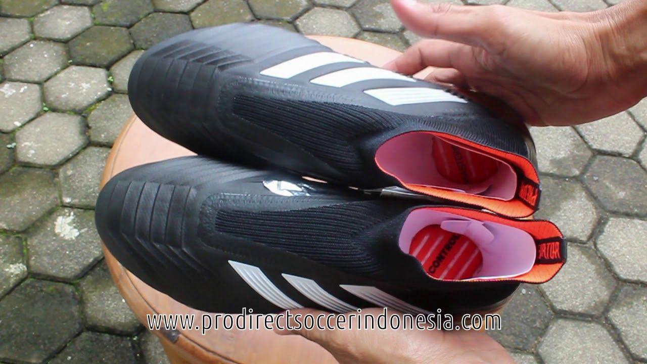 Pin Di Sepatu Bola Adidas