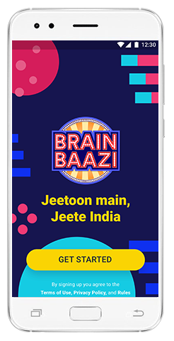 BrainBaazi: Live Quiz Game & Trivia Online  Download