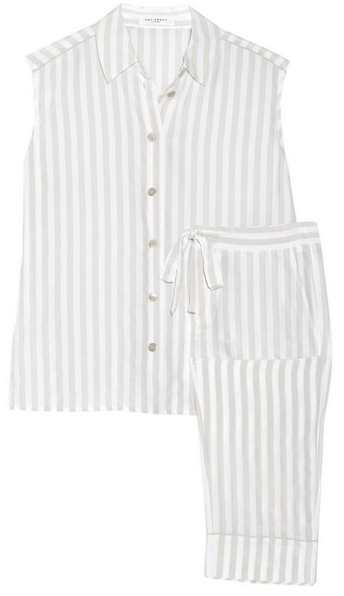 Nightly Rituals. Cozy fashion, Fashion, Silk pajama set