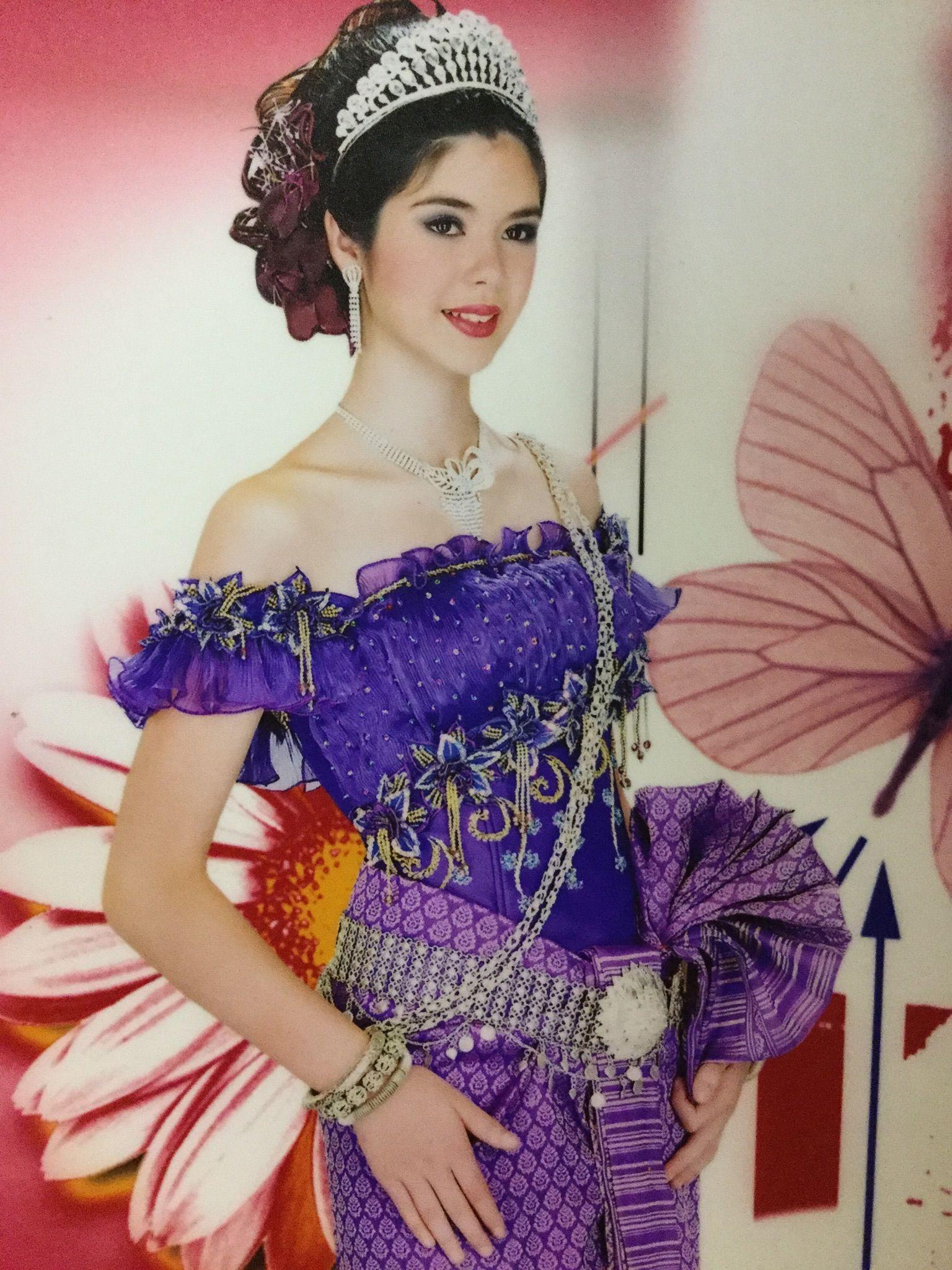 Pin by makara sou on khmer fashion pinterest fashion
