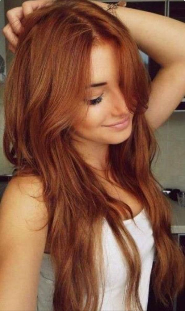 I think this will be my next color. :)