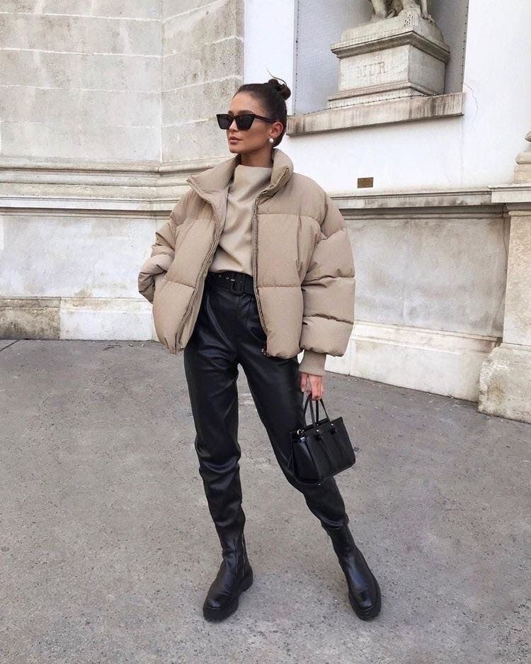 Pin by Frida Jonsson on Одежда in 2020 | Winter fashion