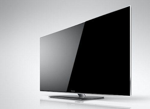 Danish retail prices on the 2012 lineup of Panasonic TV's