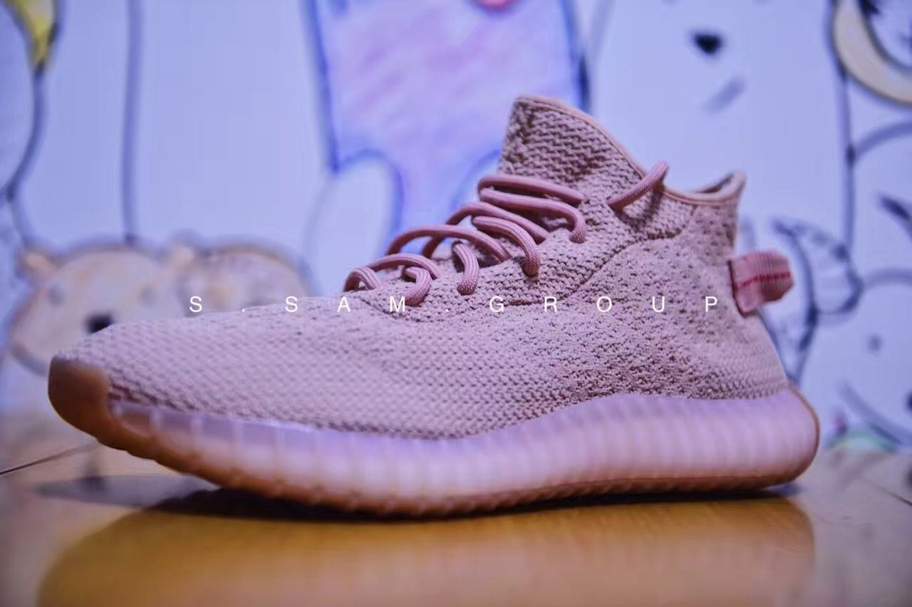 The adidas Yeezy Boost 650 Sample | 8&9 Clothing Co.