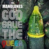 MANOLONES SHE'S THE ONE
