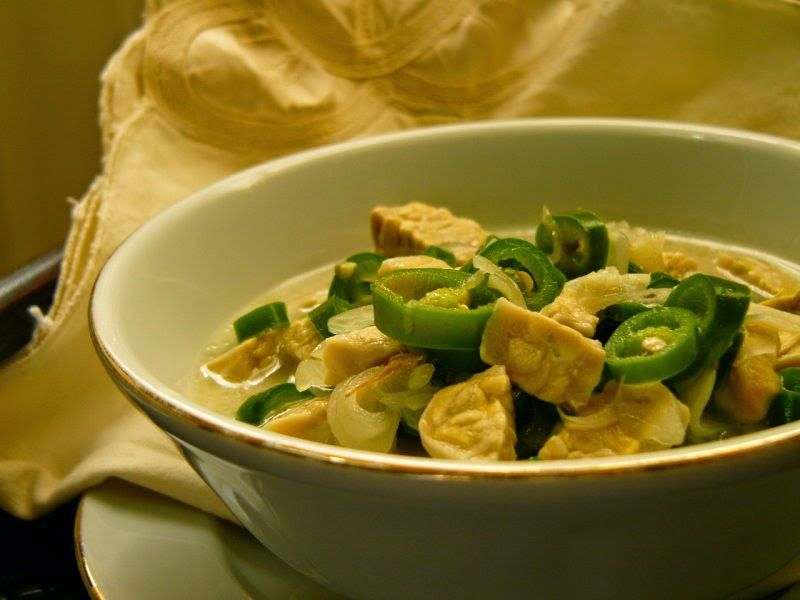 Ttm Tips Trik Memasak Resep Lodeh Tempe Cabe Ijo Kangen Masakan Mama Kuuu Ide Makanan Resep Masakan Indonesia Resep Tempe