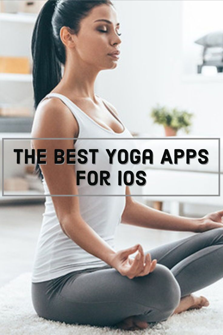Unwind With These Affordable Yoga Apps for iOS Best yoga