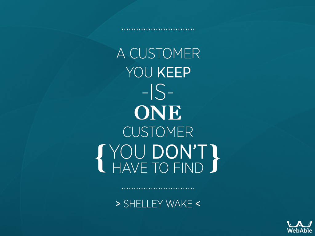 Customer Service Quote 20 Inspiring Quotes On Customer Service.ovickalam Via