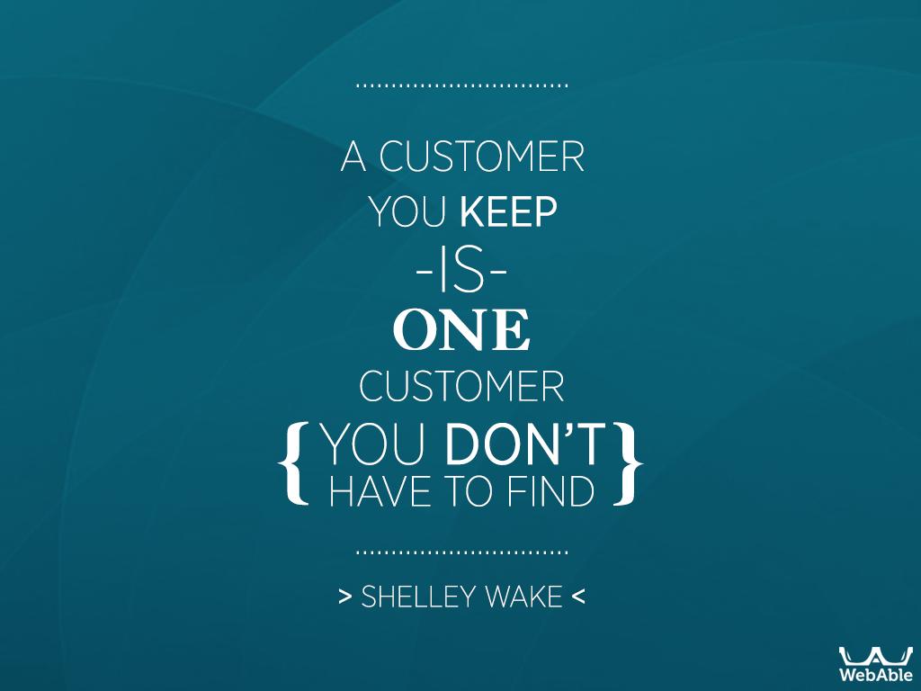 Customer Service Quote 20 Inspiring Quotes On Customer Service.ovickalam Via