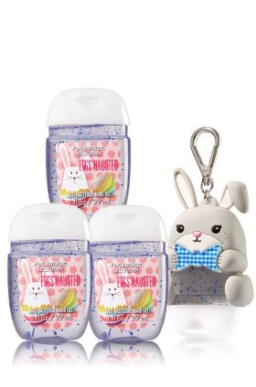 Hop To It Pocketbacs Bath And Body Work Bath And Bodyworks