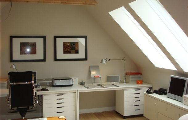 IKEA Meltorp Desk  Super Cheap And Huge,fits Alex Unit Underneath