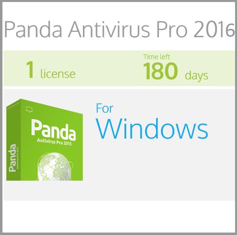serial key panda antivirus pro 2017