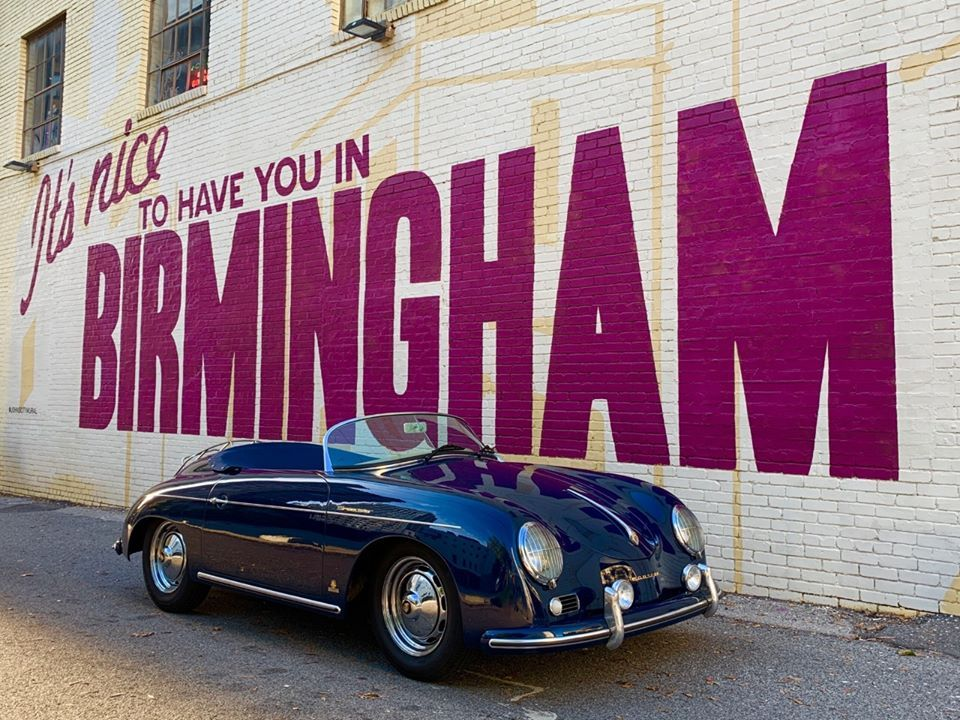 1957 Porsche Speedster Replica Porsche New And Used Cars Cars For Sale