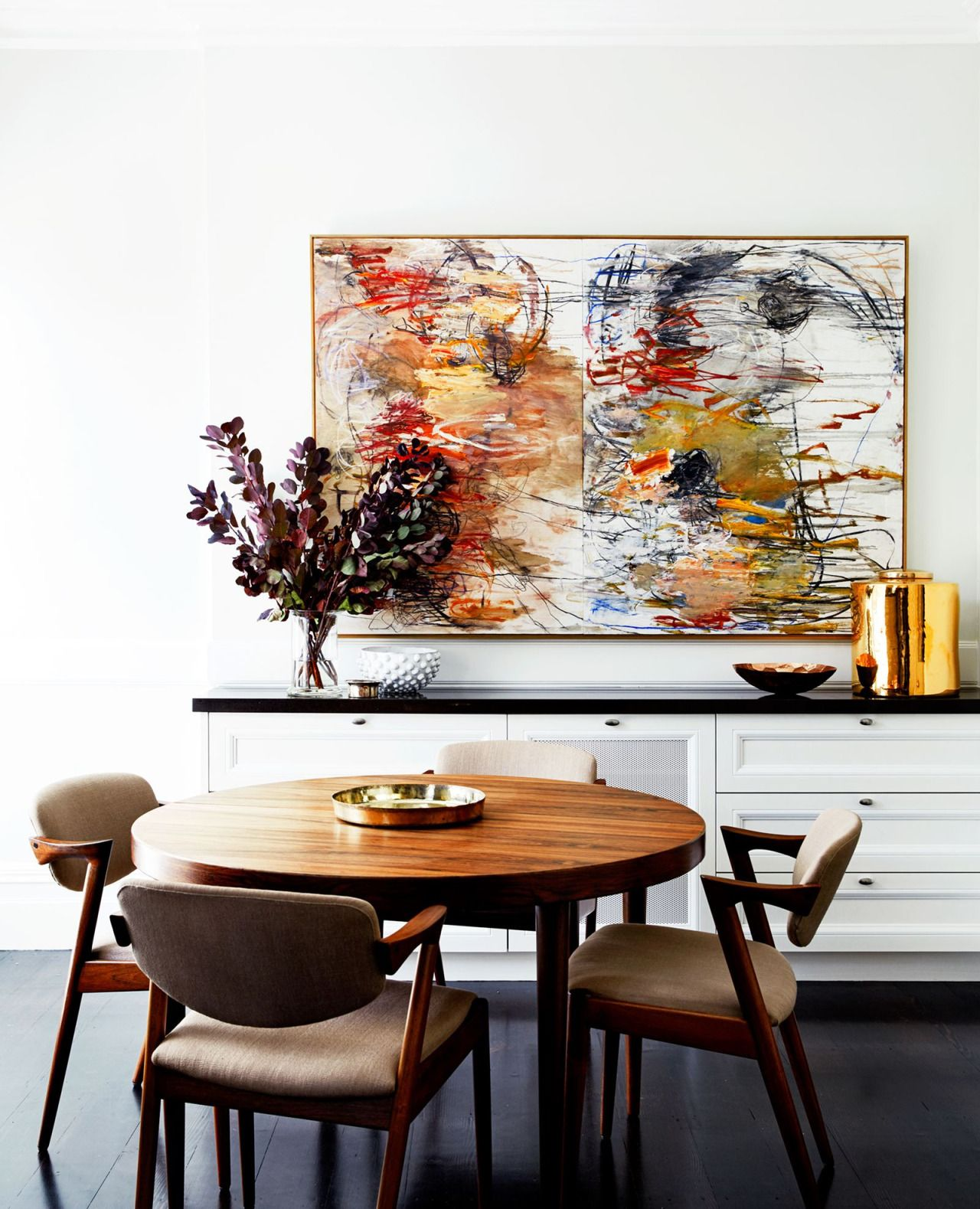 Modern Victorian Dining Room: For Those Who Love Swoon-worthy Interiors With A Modern