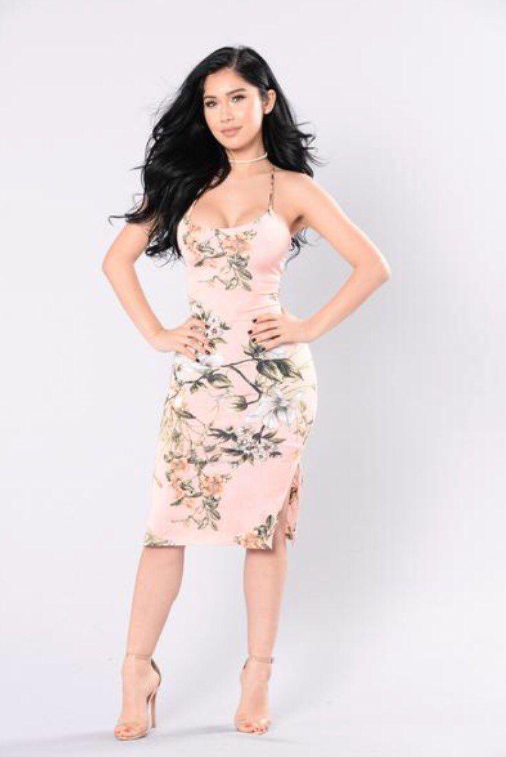 miami bay fashion nova dress  mercari buy  sell things
