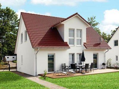 Ferienhaus Seerose, Rerik in Mecklenburger... FeWo