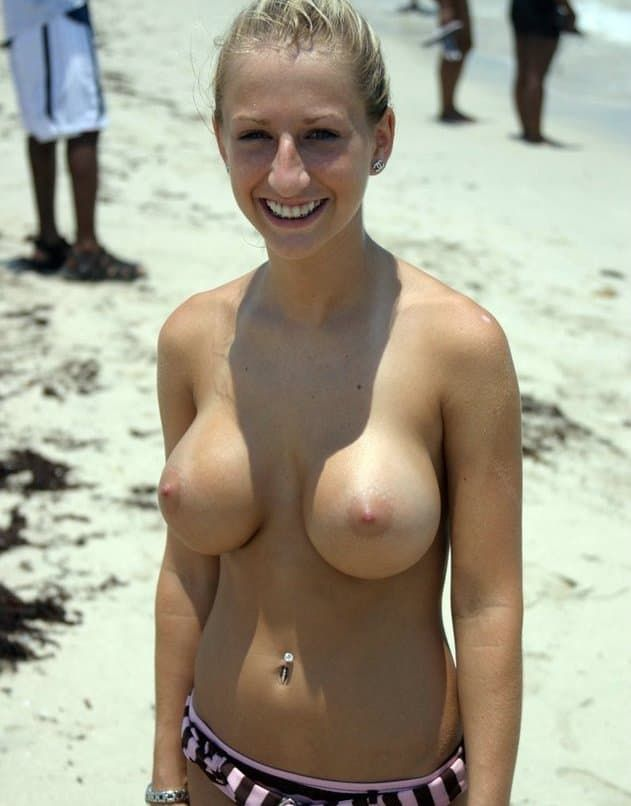 Purfect Huge Naked Tits 5