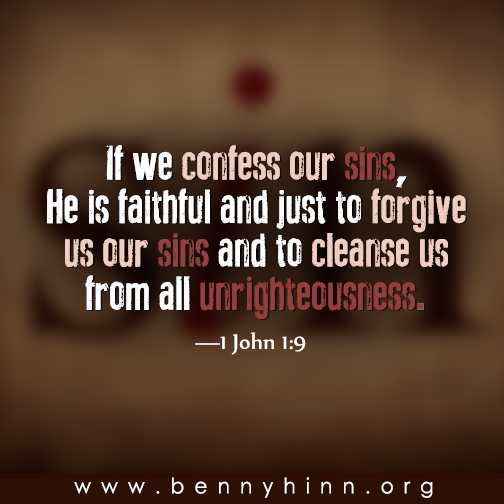 www bennyhinn org www facebook com/BennyHinnMinistries   Prayer