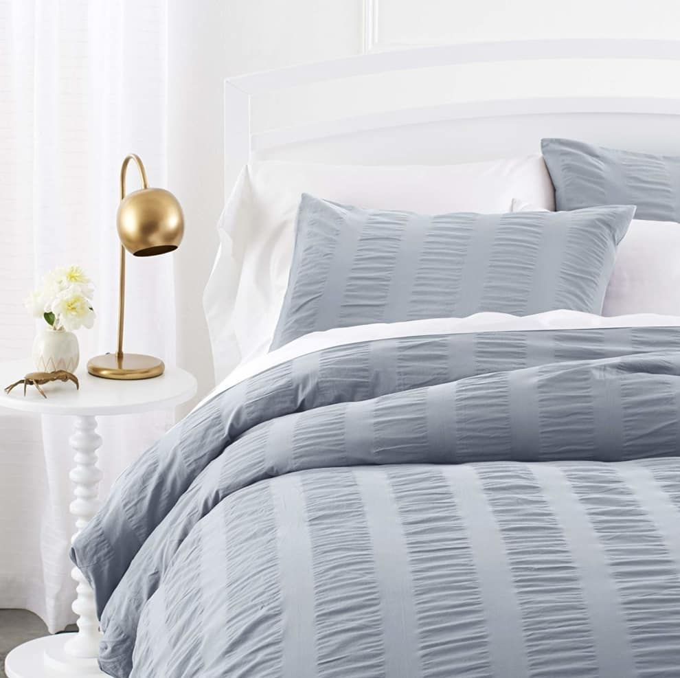 34 of the best duvet covers you can get on amazon duvet