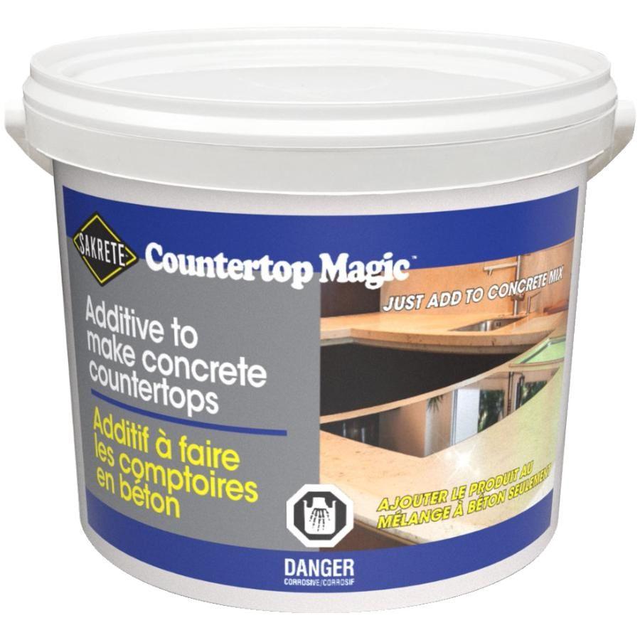 Sakrete 9 1kg Shapecrete Concrete Cement Mix Home Hardware