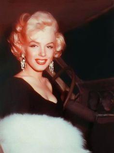 Hoy hace 50 años - el mundo perdió una belleza icónica. ¡Qué hermoso, talentoso…