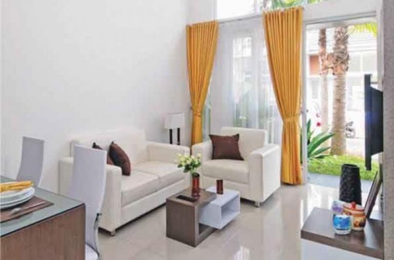 Desain Ruang Tamu Minimalis Ukuran 2x3 Nyaman Desain Interior Desain Ruang Tamu Ruang Tamu Rumah
