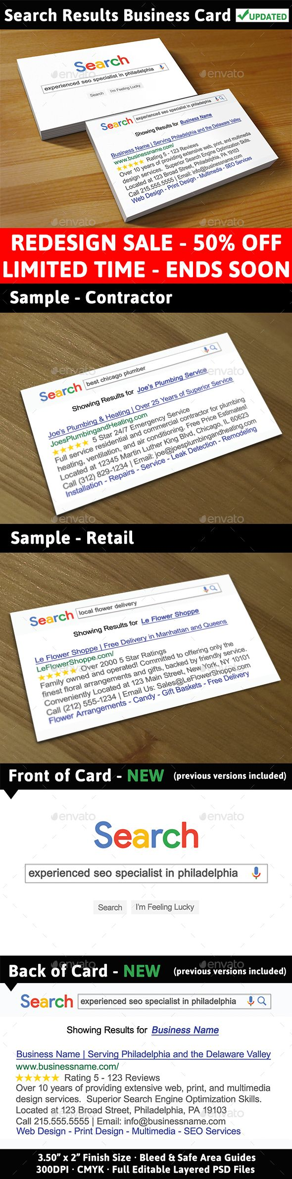 Search Results Business Card Business Cards Business And Card - Google business card template
