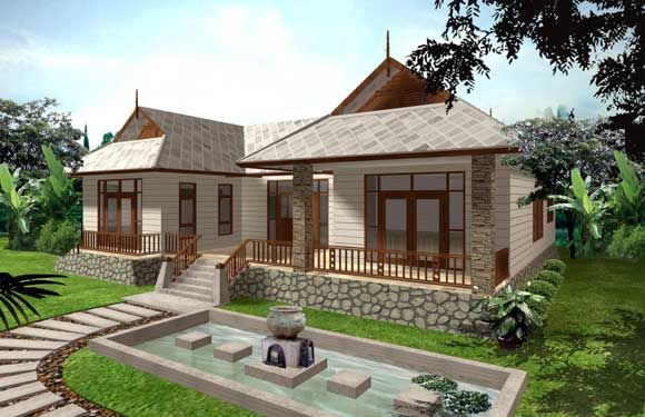 Single Story Home Exterior new home designs latest.: modern small homes designs exterior