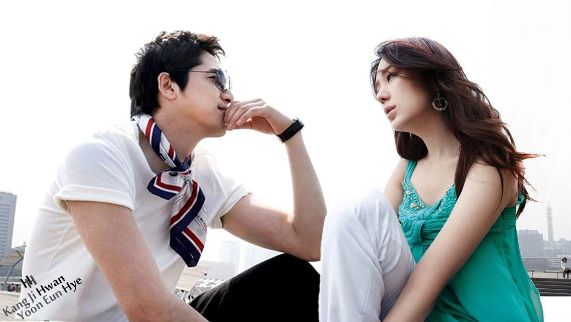 Kang ji hwan and yoon eun hye dating love alcoholic dating site