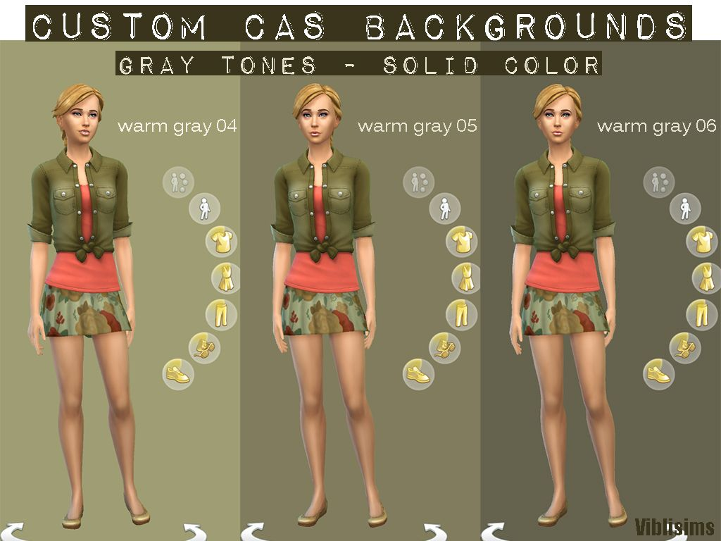 Custom Cas Backgrounds Gray Tones Solid Color Grey Tones Solid Color Color