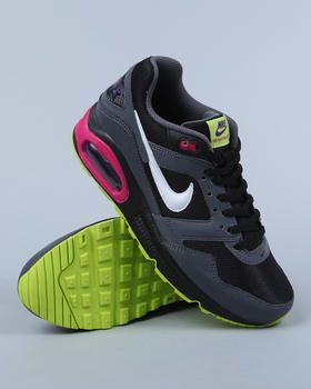 Nike Air Max Navigate Leather Sneakers For Kids Ethans