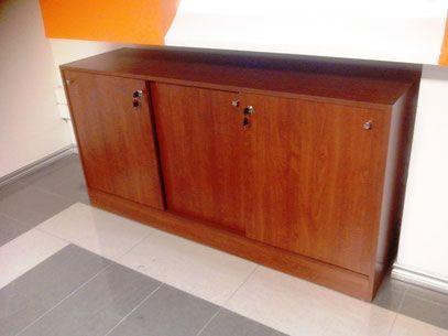 Muebles de oficinas modernos mr muebles modulares para for Muebles oficina modernos