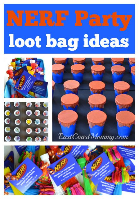 Pin On Party Favors Loot Bags And Class Treats Gifts