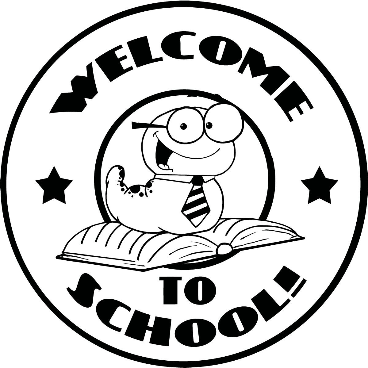 back to school | Back to school, dibujos para colorear de Activity ...