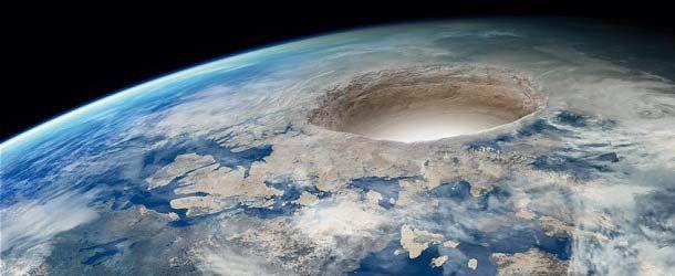 Evidencias de la existencia de la Tierra hueca y los famosos seres intraterrestres. | Hollow earth proof, Hollow earth, Earth
