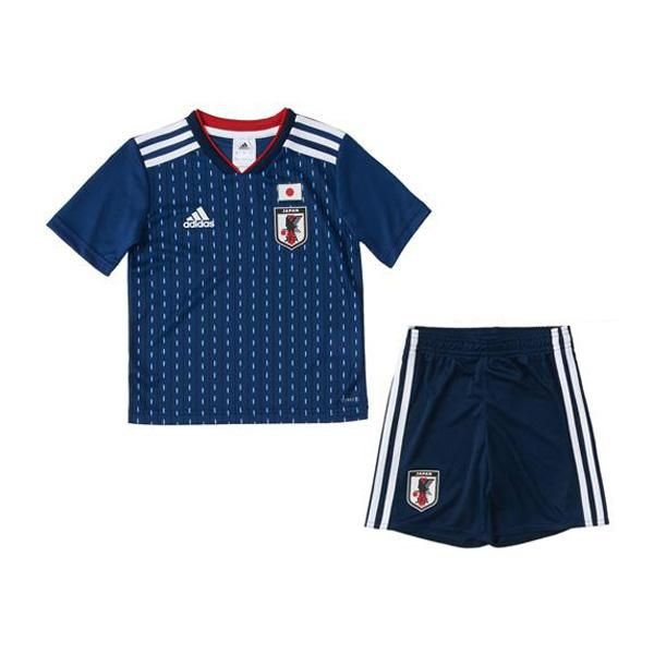 e4a781ee953 Japan 2018 World Cup Home Kids(Youth) Kit Name and Number