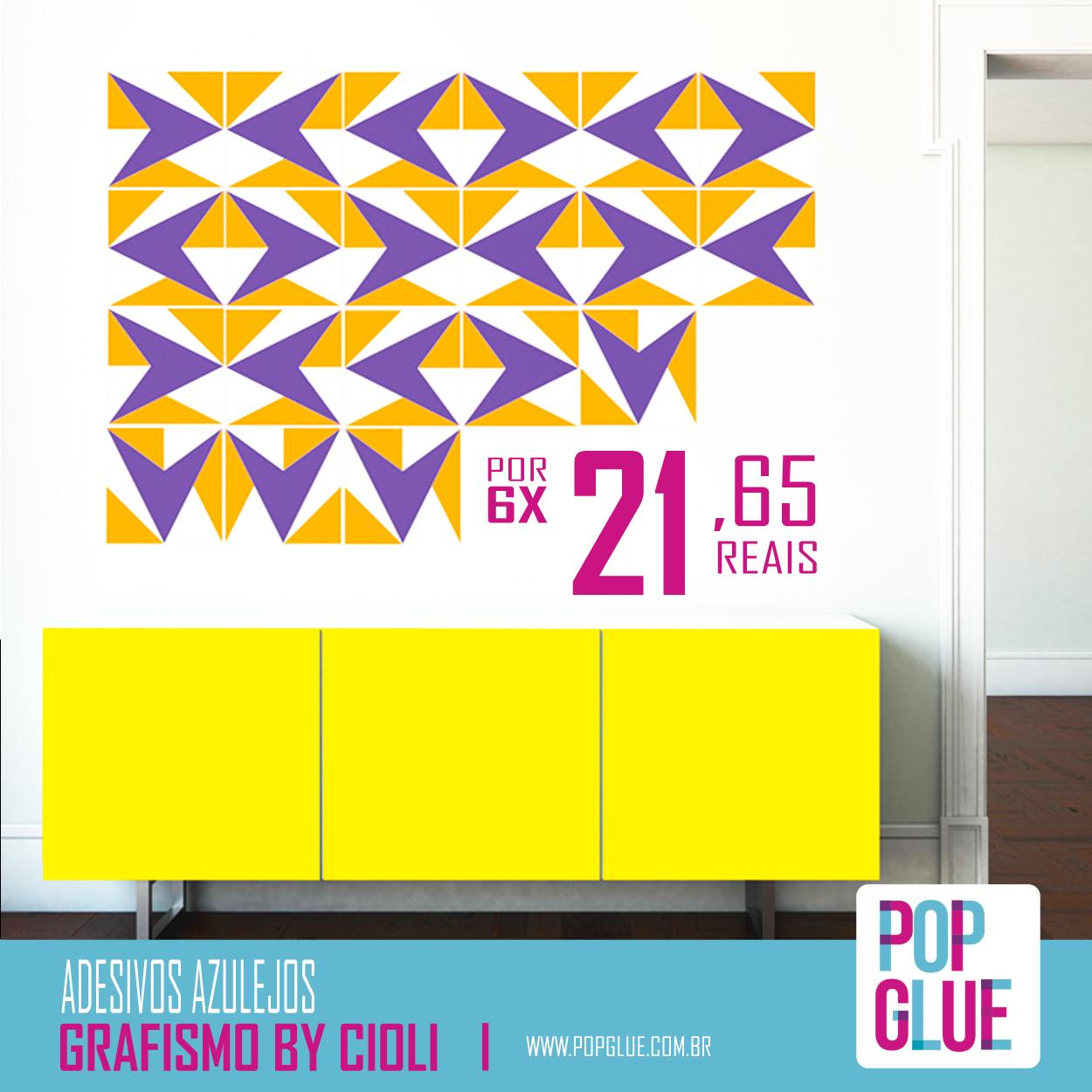 Depois desse adesivo, vai ter que contratar um médico de plantão para tanto queixo caído na sua sala! #SejaPop #LardoceLar  www.popglue.com.br   #PopGlue #Pop #Decor #Fashion #Arte #Adesivo #Decoracao #Home #Euquero #AdesivoDecorativo #Love #BH #SP #RJ