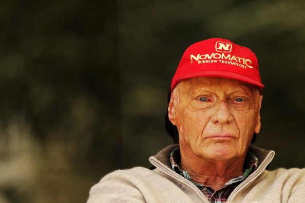 Niki Lauda With Images