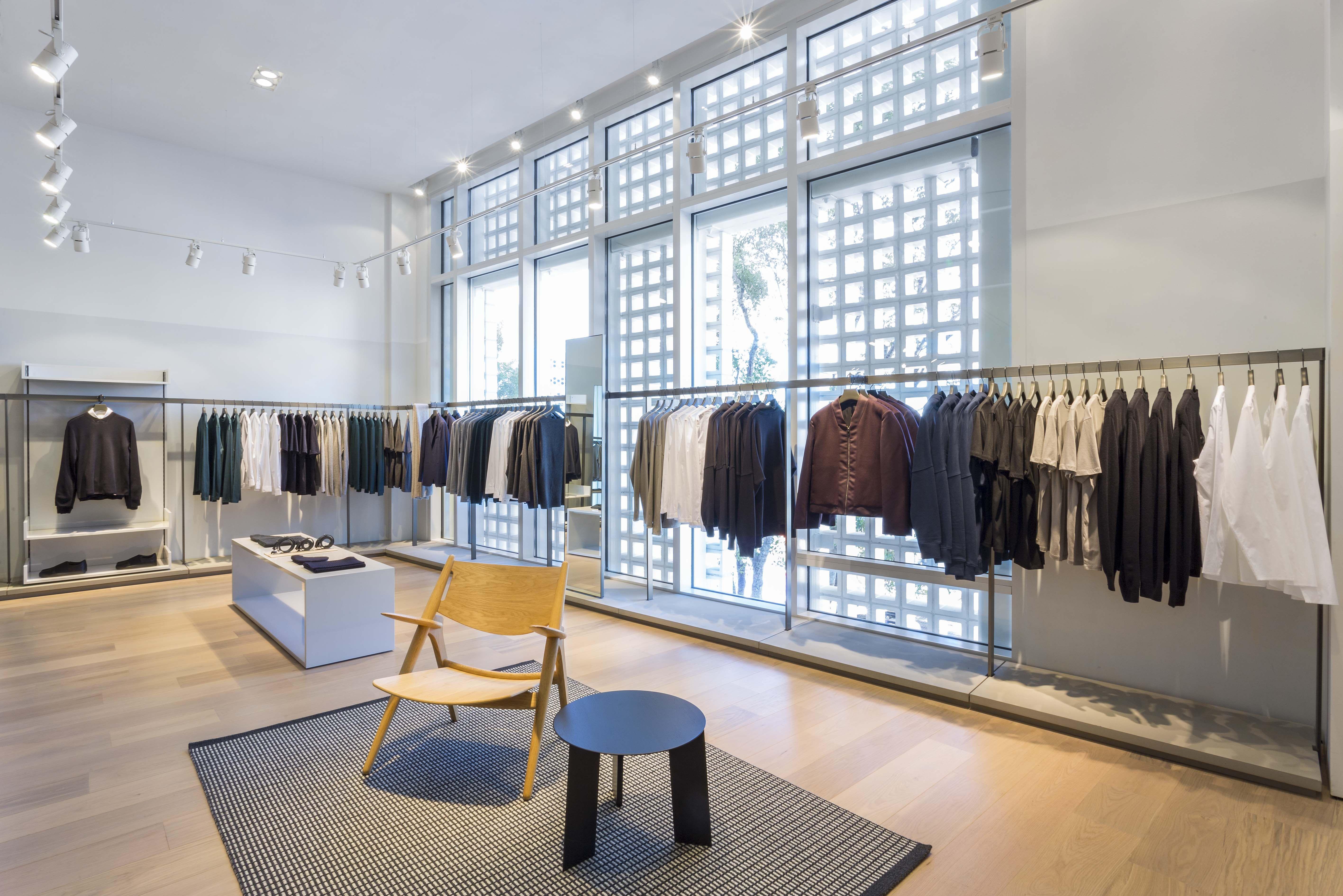 Cos stores design district miami