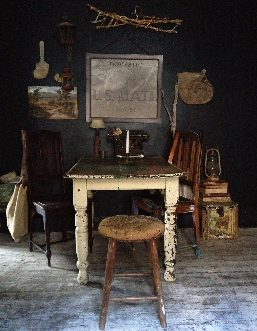 Hotels with a Macabre Past | Home decor, Decor, Macabre |Macabre Interiors