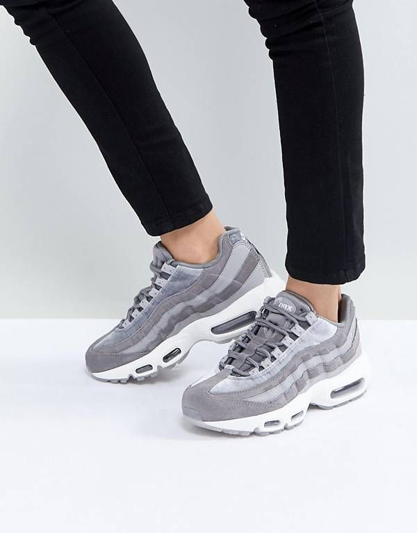 100% top quality new lower prices huge discount Tendance Sneakers 2018 : Nike – Air Max 95 – Baskets en ...
