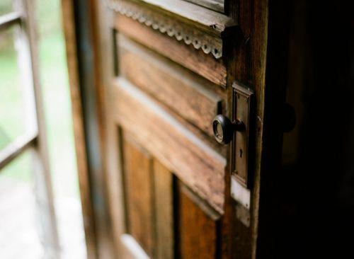 Imagen de door and vintage