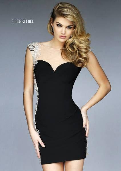 Sherri Hill 11301. Formal DressesProm DressesFormal WearMini ...