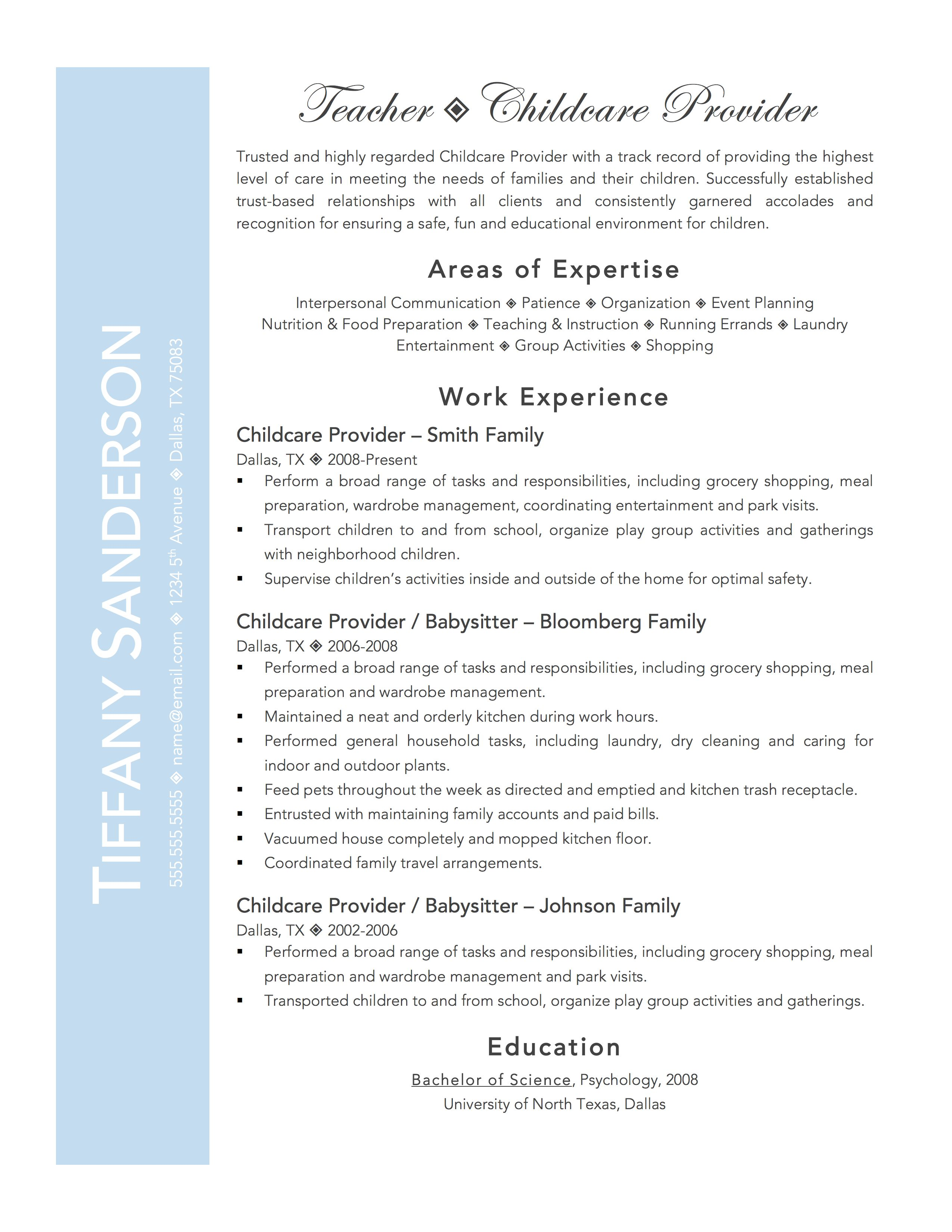 Prepared To Win Quality Professional Resumes Resume