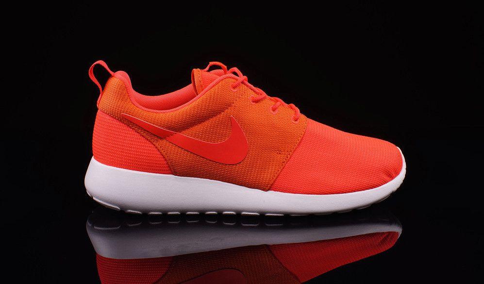 "more photos f2a81 7e55c Nike Roshe One ""Bright Crimson"""