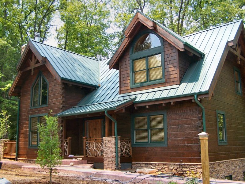 404 Error Page Argh Log Cabin Exterior Log Homes Exterior Green Roof House