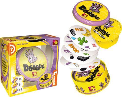 10 x Dobble Card games