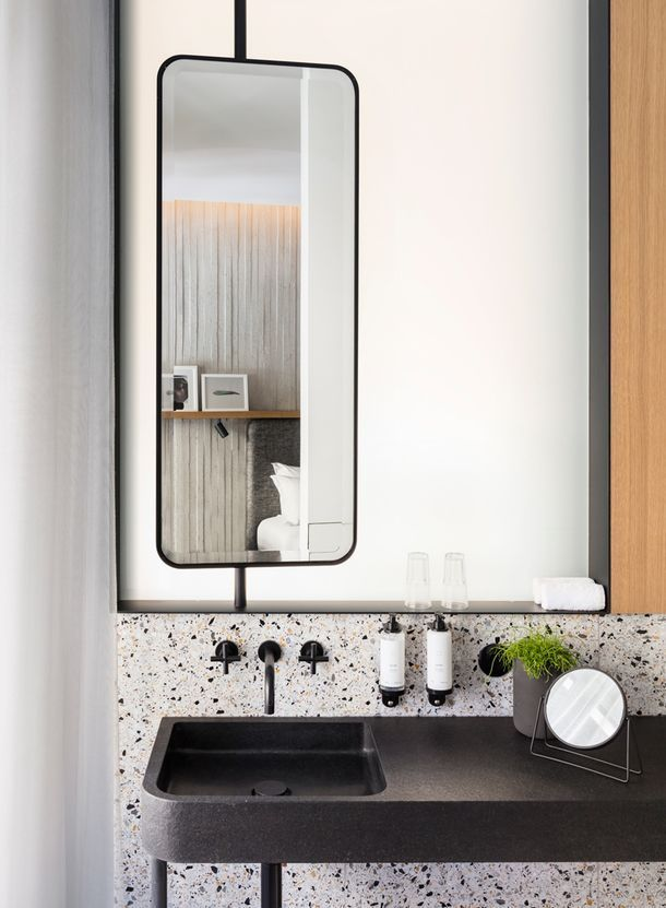 Idée décoration Salle de bain COCOON wash basin design bycocoon